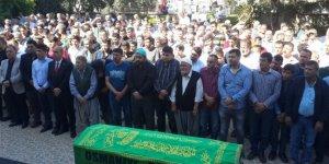 Tüpraş'taki patlamada ölen işçi Osmaniye'de toprağa verildi