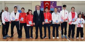 Afyonkarahisar'da Amatör Spor Haftası etkinlikleri başladı