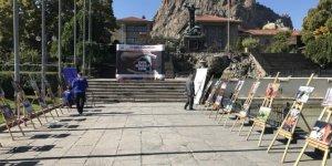 Afyonkarahisar'da Uluslararası Afetlerin Azaltılması Günü etkinlikleri