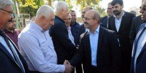 """AK Parti Genel Başkan Yardımcısı Sorgun: """"Önce birliğimiz, düzenimiz önemli"""""""