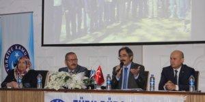 Türk Büro-Sen Çankırı Şube 6. Olağan Kongresi