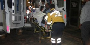 Suriye'de çatışmada yaralanan 2 ÖSO askeri Kilis'e getirildi