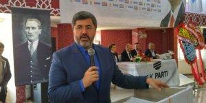 AK Parti Afyonkarahisar Milletvekili Ali Özkaya'dan, İdlib açıklaması: