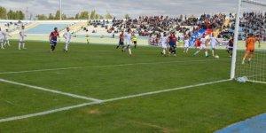 BAL: Anadolu Kırıkkalespor: 2 - 1074 Çankırıspor:1