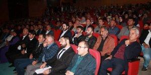 Hakkari'de 'aile içi iletişim' semineri