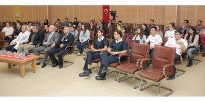 Trakya Üniversitesi'ne taze kan