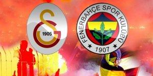 Galatasaray Fenerbahçe Maçı Ne Zaman, Hangi Gün, Saat Kaçta