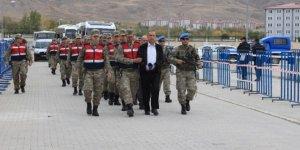 FETÖ'nün Erzincan'daki mütevelli heyeti davası başladı