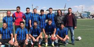 Kaymakam Vardar'dan Özalpspora destek