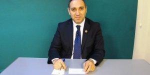 CHP'li Meclis üyesi Yılmaz'dan Özel İdare binalarının satış kararına tepki