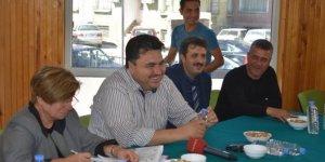 Havran'da belediye ve üniversite işbirliği