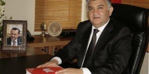 AK Parti Merkez İlçe Başkanı Açıkgöz, kongrede aday olmayacağını açıkladı