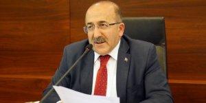Büyükşehir Belediye Meclisi toplandı