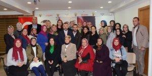 AK Parti Düzce belde kadın kolları atandı