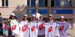 Pazarlar'da Amatör Spor Haftası etkinlikleri