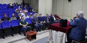 Diyarbakır'da Dünya Beyaz Baston Görme Engelliler Günü kutlandı