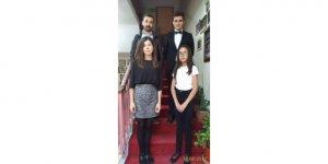 Odunpazarı Halk Eğitimi Merkezi Türk Sanat Müziği Korosu'nun büyük başarısı