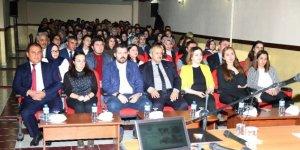 Bayburt Üniversitesi'nde 'Dünya Gıda Günü' etkinlikleri