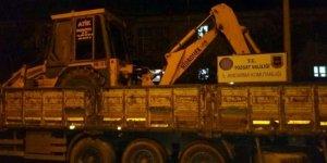 Yozgat'ta kaçak kazı operasyonu: 6 gözaltı
