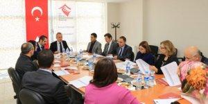 Erzincan da kadına yönelik şiddetle mücadele çalıştayı