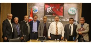 Gölhisar Sulama Tesisleri Yenileme protokolü imzalandı
