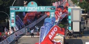 Erciyes Cumhurbaşkanlığı Bisiklet Turu'nda partner olarak yer aldı
