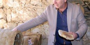 Bitlis kara kovan balı dünya üçüncüsü oldu