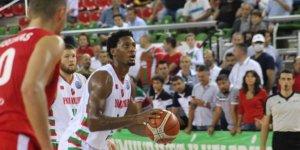 FIBA Şampiyonlar Ligi: Pınar Karşıyaka: 90 - Juventus Utena: 78
