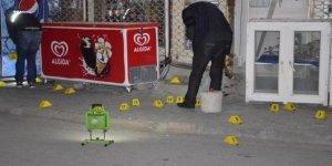 Şanlıurfa'da silahlı çatışma