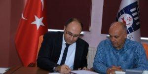 Karaman'da Topucak Mahallesi için 7 milyon liralık ödenek