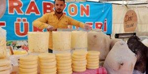 Yozgat'ta lezzetler tanıtıldı.