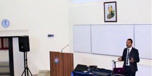 """Burdur'da """"Evim, Güvenli Evim"""" konferansı"""