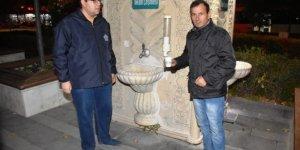 Günün ilk çorbası Süleymanpaşa Belediyesi'nden