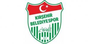 Kırşehir Belediyespor'da teknik direktör değişimi
