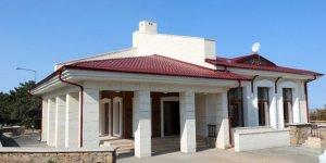 Yozgat Belediyesi, Çamlık Milli Parkı'nda 2. sosyal tesisini açtı