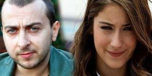 Hazal Kaya sevgilisi Ali Atay'a aşkını böyle ilan etti!