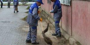 Adapazarı sokakları baştan sona temizleniyor