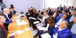 Yeşilyurt Belediyesinin 2018 yılı bütçesi 180 milyon TL
