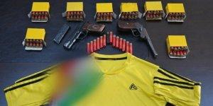 Iğdır'da terör propagandasına 7 gözaltı