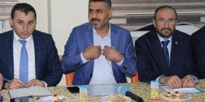 """ÇEDAŞ Genel Müdürü Akboğa: """"2023'e kadar köylerdeki elektrik şebekelerini yenileyeceğiz"""""""