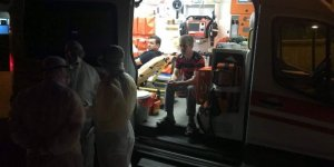 Yaralanan fabrika işçilerinin durumu iyiye gidiyor