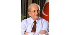 """Başkan Albayrak, """"Büyük özverilerle çalışan basın emekçilerimizin 21 Ekim Gazeteciler Bayramını kutluyorum"""""""