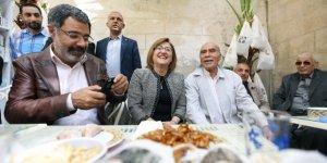 """Gaziantep """"Zahire Kültürü"""" bu evde yaşatılacak"""