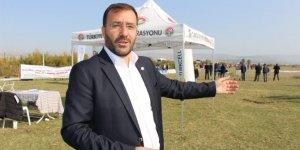 """Fatih Çintimar: """"WADA'nın kontrol altında tuttuğu ülke konumundan çıktık"""""""