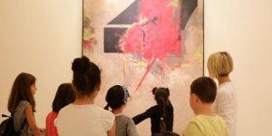 Antalya Kültür Sanat'ta çocuklar için atölye