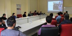 Erciyes Teknopark firmaları Silikon Vadisi izlenimlerini paylaştı