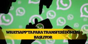 WhatsApp'tan Para Gönderme Özelliği Ne Zaman Başlıyor, Nasıl Olacak