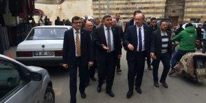 Kılıçdaroğlu'na Rağmen Muharrem İnce Suriye Sınırı'nda