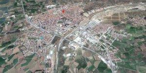 Burhaniye'nin nüfusu 58 bin 775 oldu