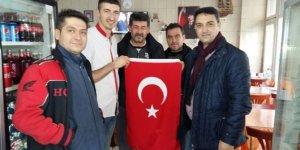 Erdal Önder adaylığını açıkladı